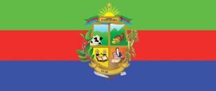 Bandera de la Parroquia Fundochamba
