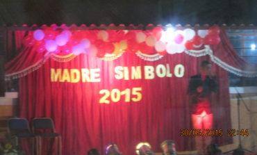 Madre Símbolo 2015
