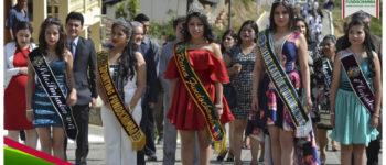 Desfile Cívico