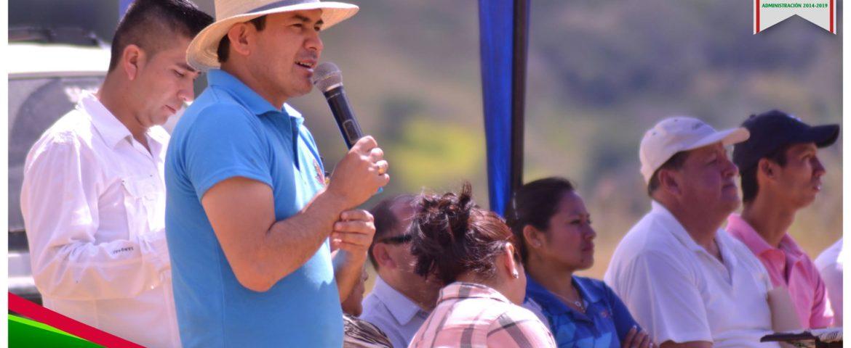 IV Feria Agrícola, Ganadera, Artesanal y Gastronómica 2017