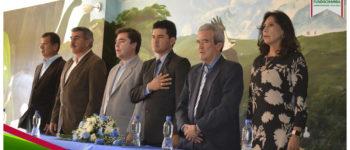 Sesión Solemne en honor a los 29 años de parroquialización